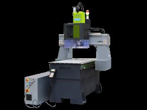 centrum obróbcze CNC 6090 Professional