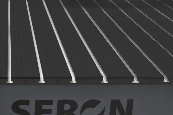 Frezarka CNC - Stół T-rowkowy