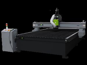 ploter frezujący 2130 cutter CNC