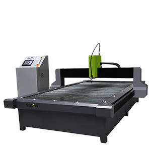 Plasma CNC machines