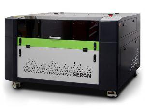 Plotery i znakowarki laserowe CNC